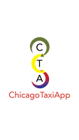 Chicago Taxi App Logo